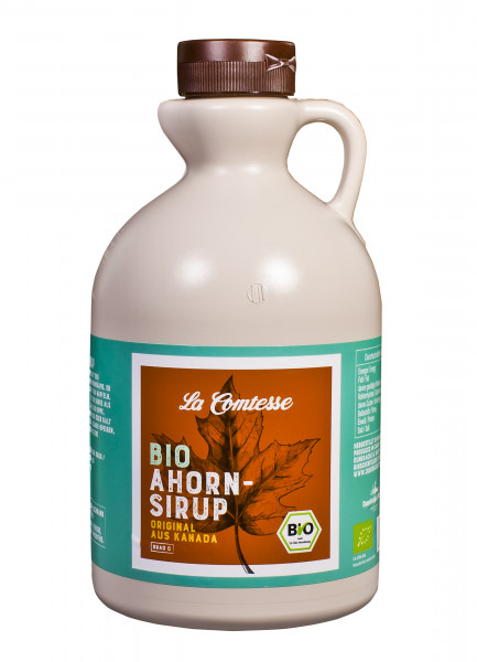 BIO Ahorn-Sirup, 1000 ml