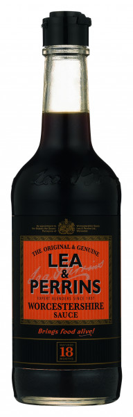 Worcestershire-Sauce, 290 ml