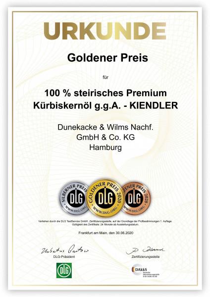 Urkunde-Kiendler-GOLD-2020_Flasche