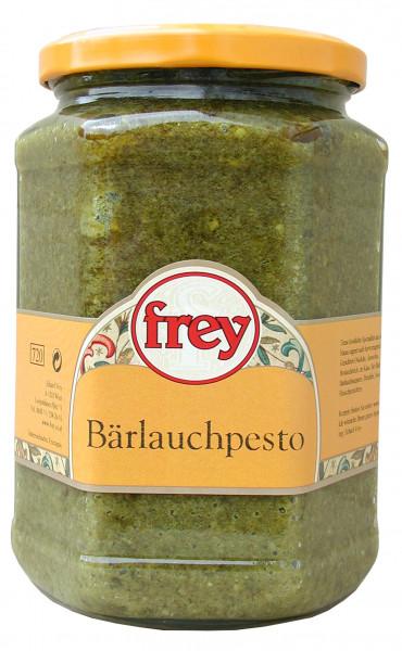 Bärlauch-Pesto, 600 g