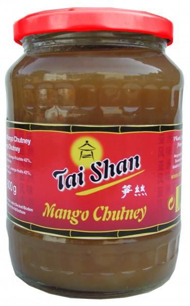 Mango Chutney, sweet (süß), 800 g