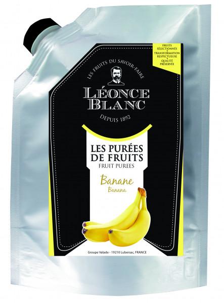 Bananen - Frucht-Püree, 1000 g