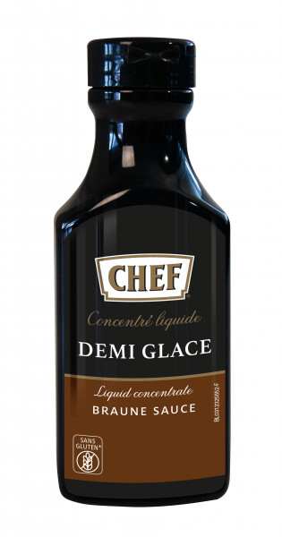 Demi Glace Konzentrat, 200 ml, SUPER ERGIEBIG!!
