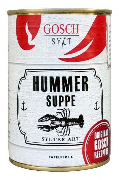 Orig. Sylter Hummersuppe, 400 ml
