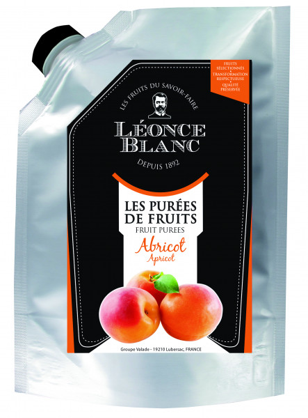 Aprikosen - Frucht-Püree, 1000 g