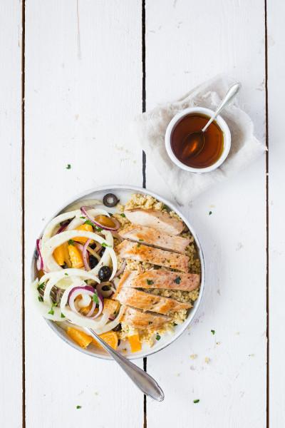 00014_Putenbrust-mit-Hirse-und-pikantem-Fenchel-Orangen-Salat-7