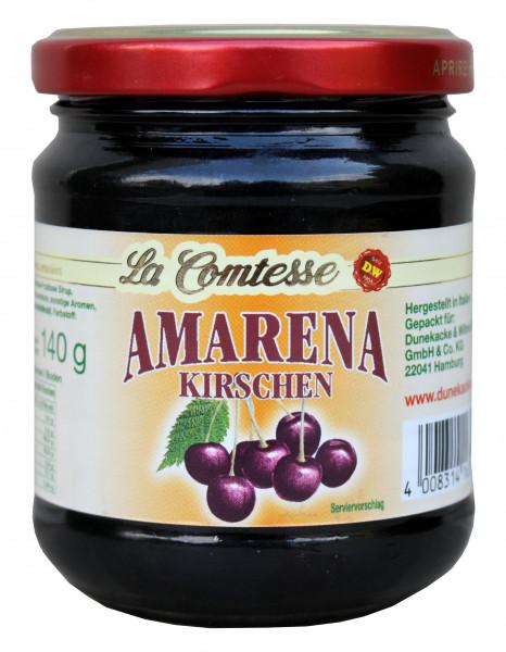 Amarena-Kirschen, 240 g