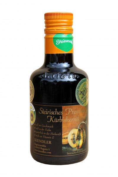 Steir. Premium Kürbiskern Öl, 500 ml