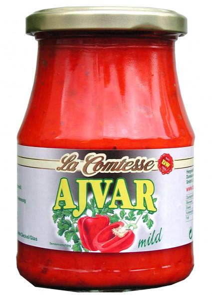 Ajvar mild, 350 g