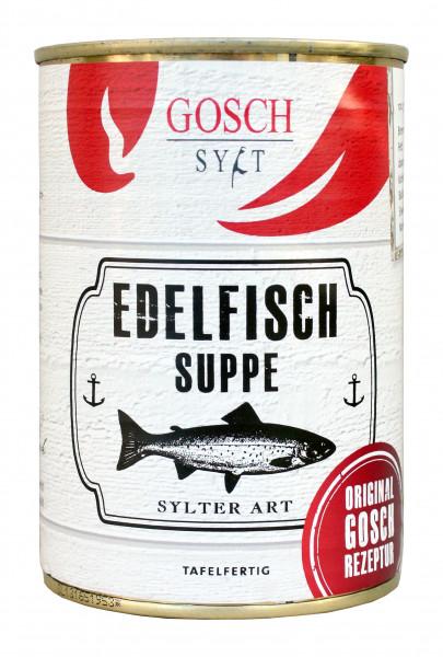 Sylter Edelfischsuppe, 400 ml