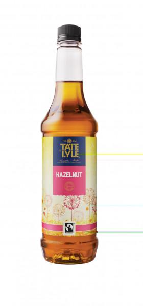 Haselnuss - Sirup, 750 ml