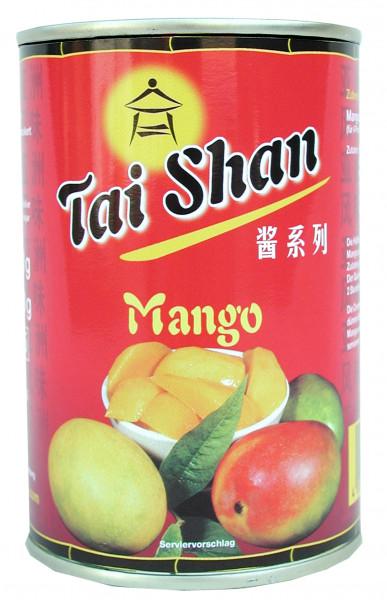 Mango-Scheiben, 410 g