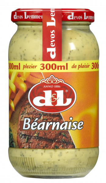 Béarnaise Sauce, 300 ml