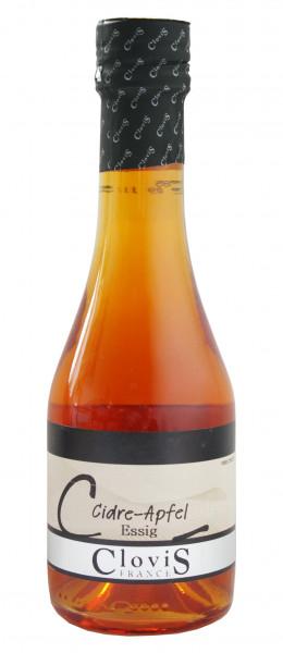 Cidre-Apfel-Essig, 5%Säure, 250 ml