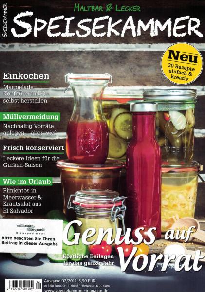 Speisekammer-02-2019-Produktvorstellung-Meerwasser-u-Titelseite-1