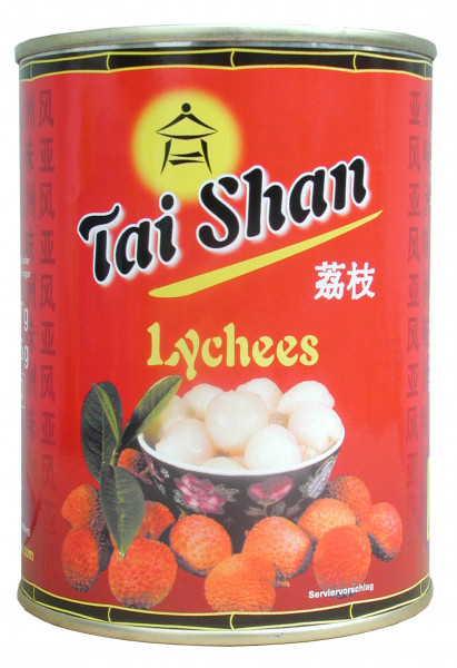 Lychees, 567 g
