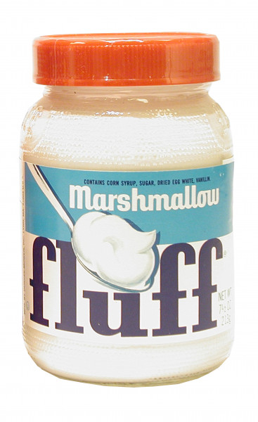 Marshmallow-Fluff, Schaumzuckercreme Vanille, 213 g
