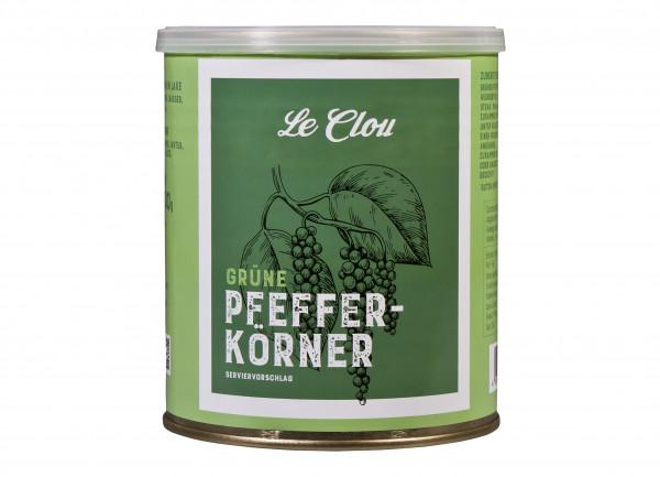 Grüner Pfeffer, 800 g