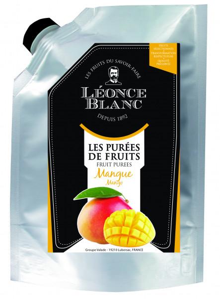 Mango - Frucht-Püree, 1000 g