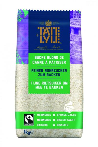 Feiner Rohrzucker, Fair Trade, 1000 g