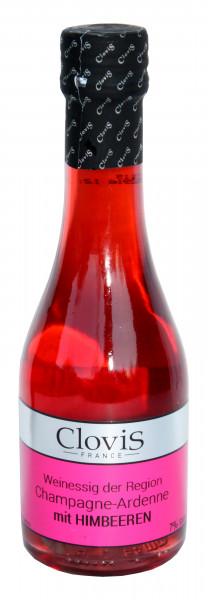 Weinessig mit Himbeersaft, 250 ml