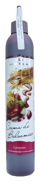 Creme aus Balsamessig, Himbeere, 320 g