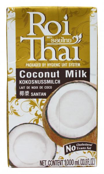 Thail. Kokosnuss-Milch 16-18% Fett, 1000 ml