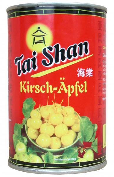 Kirschäpfel mit Stiel, 425 g