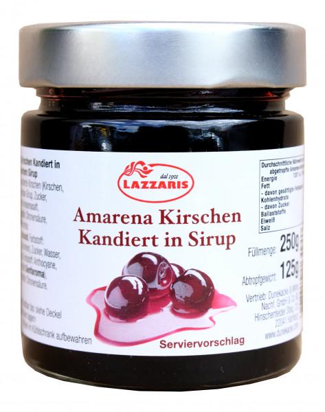 Amarena-Kirschen, 250 g