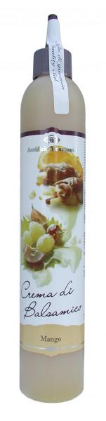Creme aus Balsamessig, Mango, 320 g