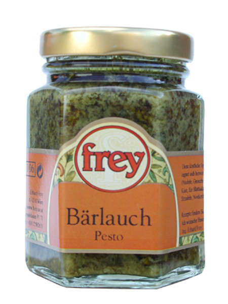 Bärlauch-Pesto, 106 ml