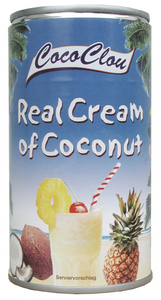 Cream of Coconut, 425 g