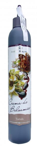 Creme aus Balsamessig, Trüffel, 320 g