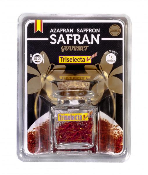 Safran-Fäden Filaments, 1 g