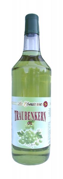 Traubenkern- Öl, 1000 ml