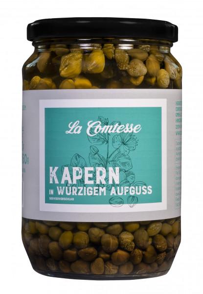 Kapern Capucines, 720 g