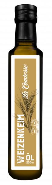 Maiskeim- Öl, 250 ml