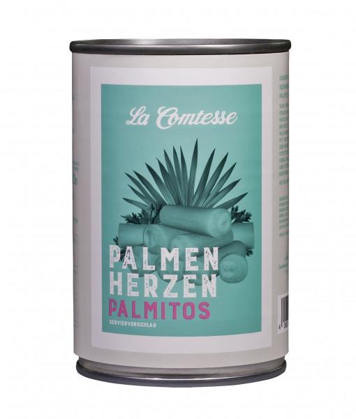 Palmitos, Palmenherzen, 400 g