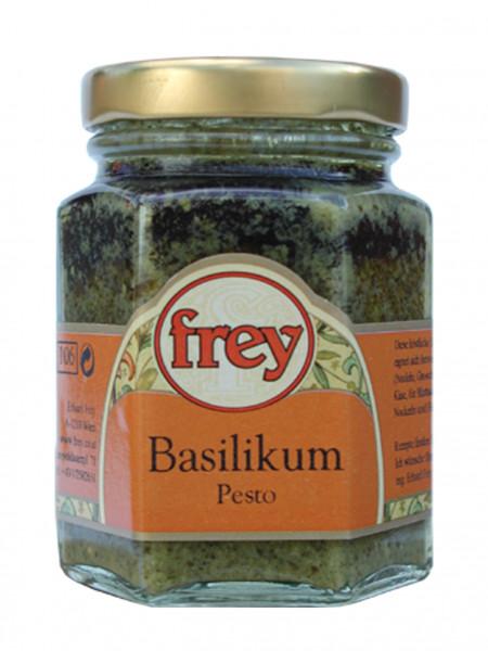 Basilikum-Pesto, 106 ml