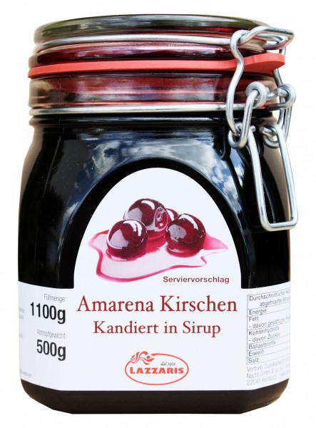 Amarena-Kirschen, 1100 g
