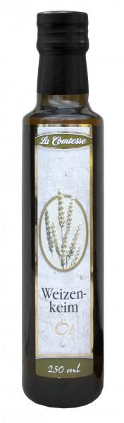 Weizenkeim- Öl, 250 ml