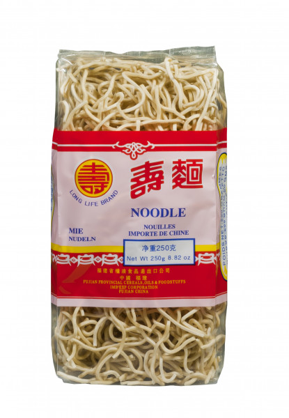 Mie-Nudeln, 250 g