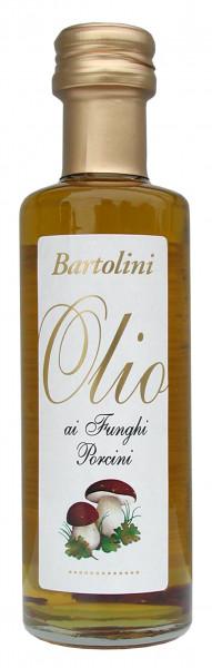 Oliven Öl extra mit Steinpilzen, 100 ml