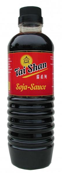Soja-Sauce, dunkel, 500 ml