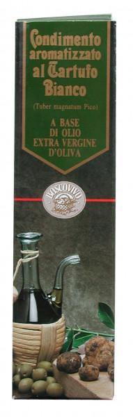 Steinpilz Öl mit natürlichem Steinpilzaroma, 55 ml