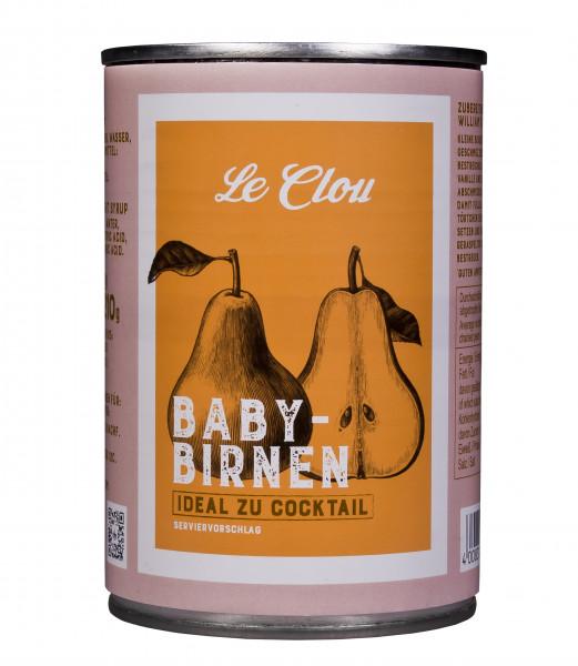Baby-Birnen, 415 g