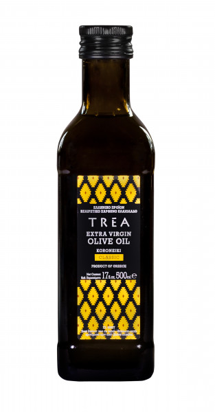 Griechisches Premium Oliven Öl, extra vergine, classic, 500 ml