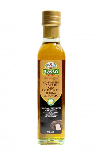 Oliven Öl extra mit Trüffel, 250 ml