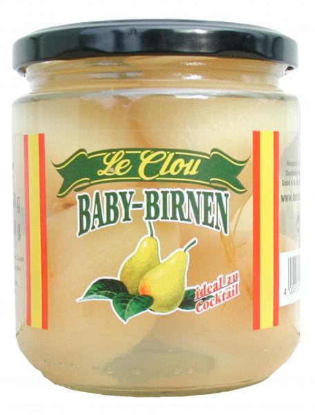 Baby-Birnen, 350 g