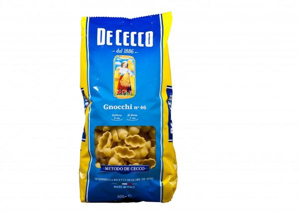 Gnocchi Nr. 46, 500 g